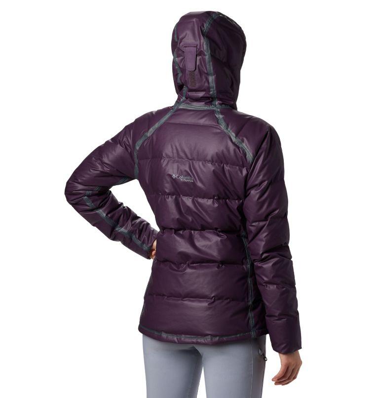 Women's OutDry™ Ex Alta Peak™ Down Jacket Women's OutDry™ Ex Alta Peak™ Down Jacket, back
