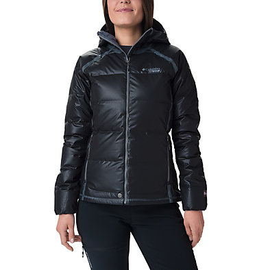 Women's OutDry™ Ex Alta Peak Down Jacket , front