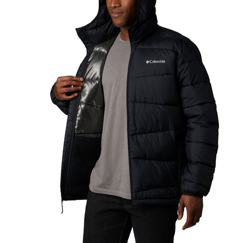 Men's Fivemile Butte™ Hooded Jacket Men's Fivemile Butte™ Hooded Jacket, a1