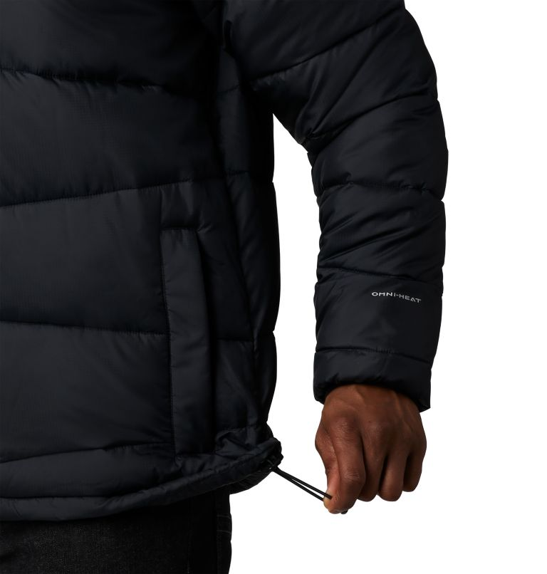 Men's Fivemile Butte™ Hooded Jacket Men's Fivemile Butte™ Hooded Jacket, a2