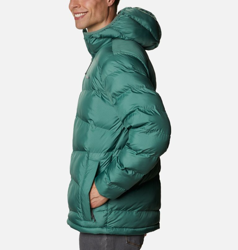 Men's Fivemile Butte™ Hooded Jacket Men's Fivemile Butte™ Hooded Jacket, a1