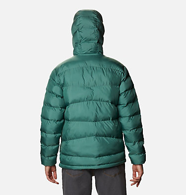 Men's Fivemile Butte™ Hooded Jacket Fivemile Butte™ Hooded Jacket | 464 | L, Thyme Green, back