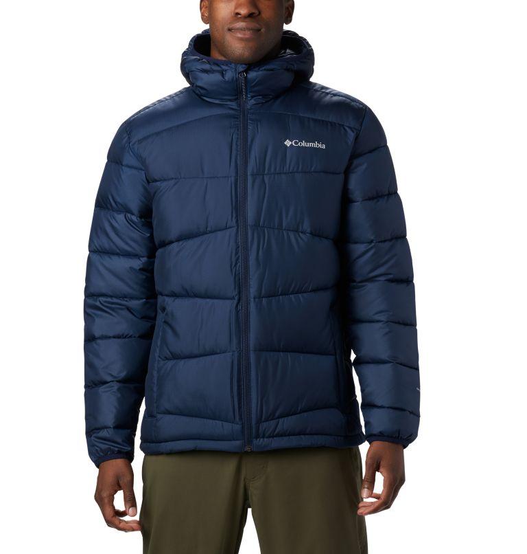 Men's Fivemile Butte™ Hooded Jacket - Active Fit Men's Fivemile Butte™ Hooded Jacket - Active Fit, a1