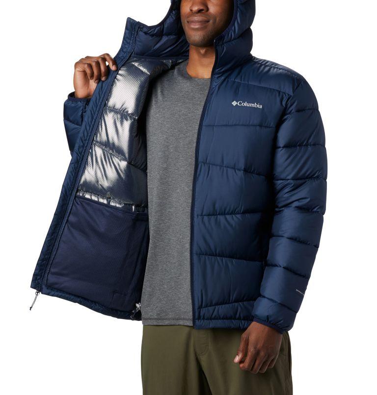 Men's Fivemile Butte™ Hooded Jacket - Active Fit Men's Fivemile Butte™ Hooded Jacket - Active Fit, a3