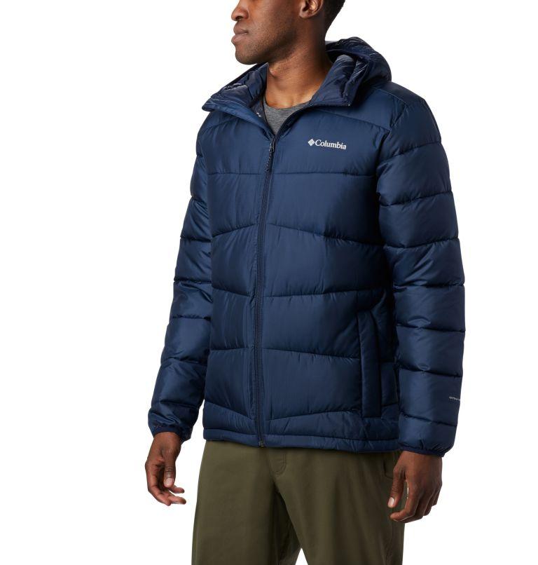 Men's Fivemile Butte™ Hooded Jacket - Active Fit Men's Fivemile Butte™ Hooded Jacket - Active Fit, front