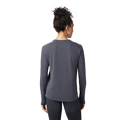 Women's Daisy Chain™ Long Sleeve T Daisy Chain™ Long Sleeve T | 324 | XS, Graphite, back