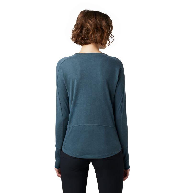 Women's Daisy Chain™ Long Sleeve T Women's Daisy Chain™ Long Sleeve T, back