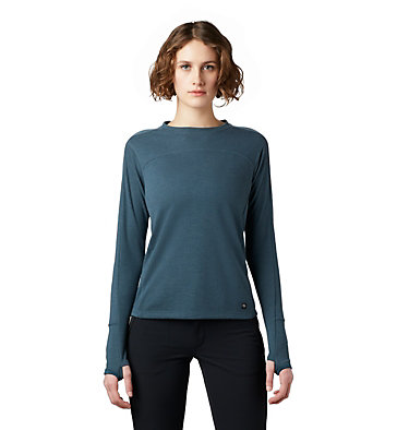 Women's Daisy Chain™ Long Sleeve T Daisy Chain™ Long Sleeve T | 324 | XS, Icelandic, front