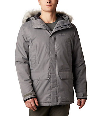 Penns Creek™ II Parka Penns Creek™ II Parka | 023 | L, City Grey, front