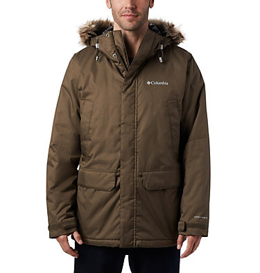 Penns Creek™ II Parka Penns Creek™ II Parka | 023 | L, Olive Green, front