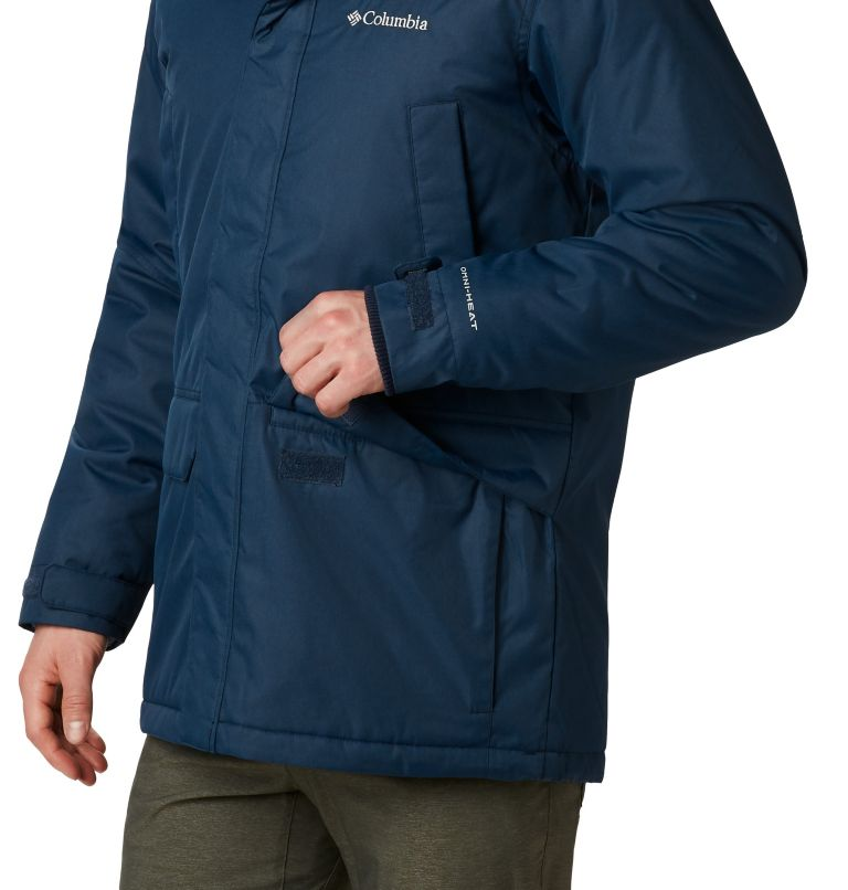 Men's Penns Creek™ II Parka Men's Penns Creek™ II Parka, a1