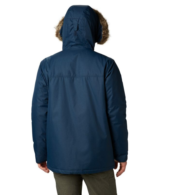 Men's Penns Creek™ II Parka Men's Penns Creek™ II Parka, back