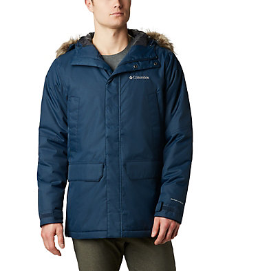 Penns Creek™ II Parka Penns Creek™ II Parka | 023 | L, Collegiate Navy, front