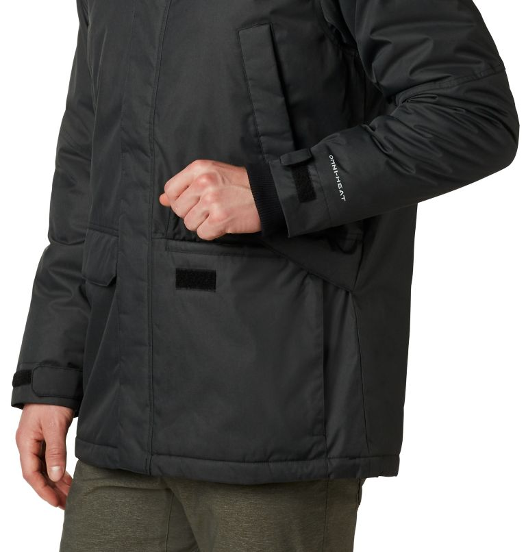 Men's Penns Creek™ II Parka - Tall Men's Penns Creek™II Parka - Tall, a2