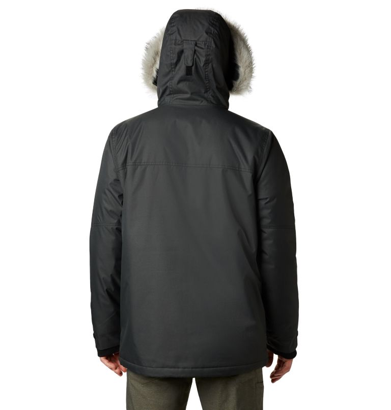 Men's Penns Creek™ II Parka - Tall Men's Penns Creek™II Parka - Tall, back