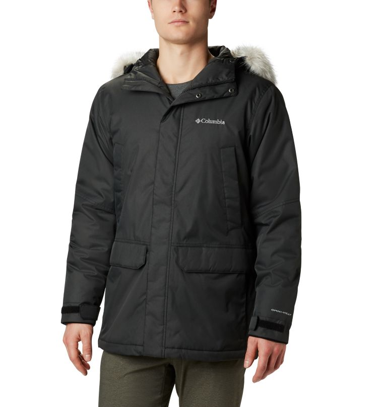 Men's Penns Creek™ II Parka - Tall Men's Penns Creek™II Parka - Tall, front