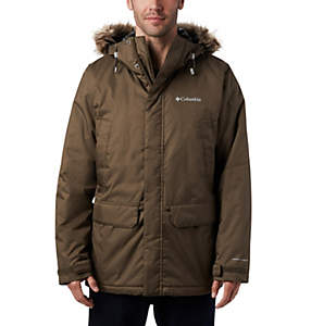 Men's Penns Creek™ II Parka - Tall
