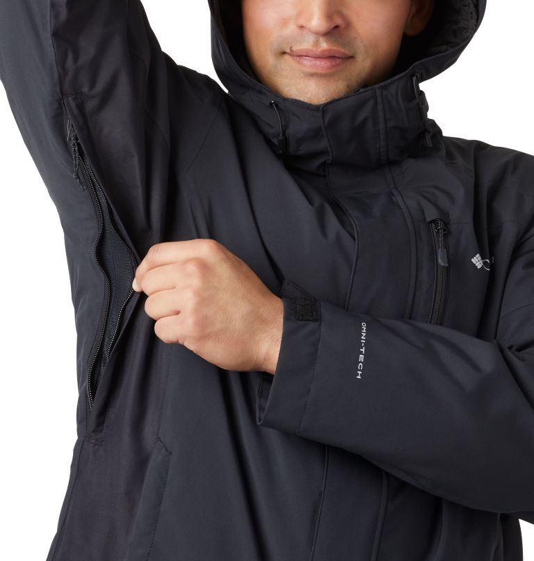 Men's Lhotse™ III Interchange Jacket Men's Lhotse™ III Interchange Jacket, a4