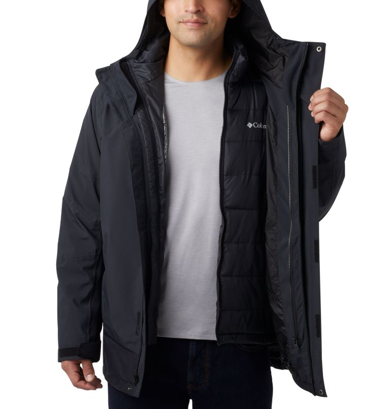 Men's Lhotse™ III Interchange Jacket Men's Lhotse™ III Interchange Jacket, a6