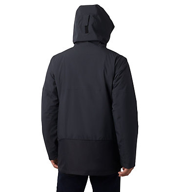 Men's Lhotse™ III Interchange Jacket Lhotse™ III Interchange Jacket | 664 | L, Black, back