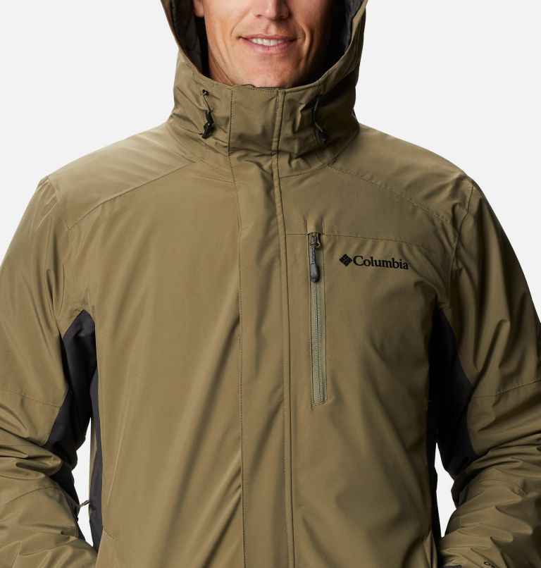 Men's Lhotse™ III Interchange Jacket Men's Lhotse™ III Interchange Jacket, a2