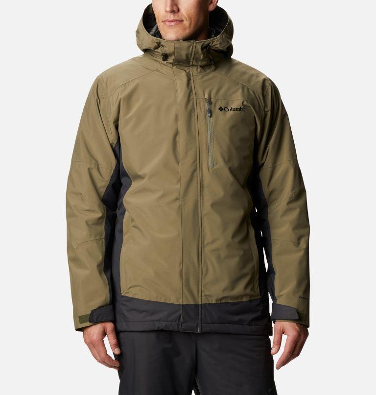 Men's Lhotse™ III Interchange Jacket Men's Lhotse™ III Interchange Jacket, front