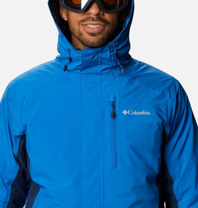 Manteau Interchange Lhotse™ III pour homme Manteau Interchange Lhotse™ III pour homme, a2