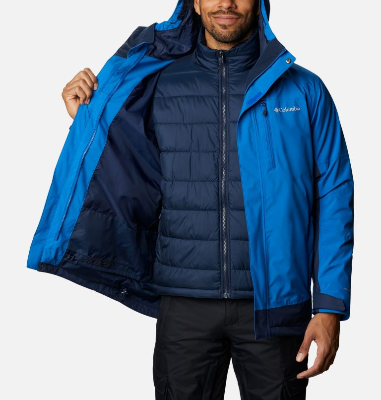 Manteau Interchange Lhotse™ III pour homme Manteau Interchange Lhotse™ III pour homme, a3