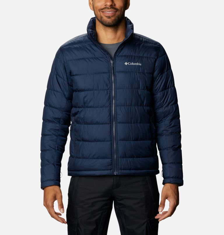 Manteau Interchange Lhotse™ III pour homme Manteau Interchange Lhotse™ III pour homme, a6