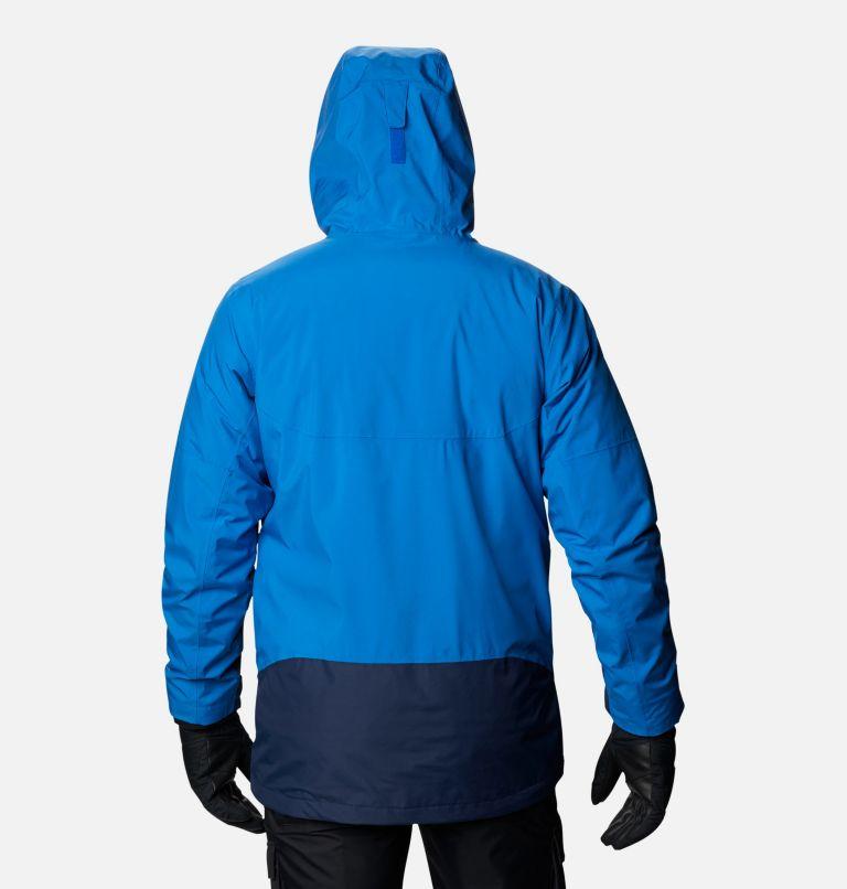Men's Lhotse™ III Interchange Jacket Men's Lhotse™ III Interchange Jacket, back