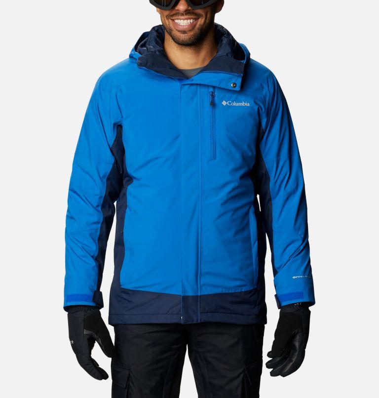 Manteau Interchange Lhotse™ III pour homme Manteau Interchange Lhotse™ III pour homme, front