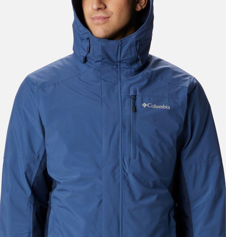 Lhotse™ III Interchange Jacket | 452 | S Men's Lhotse™ III Interchange Jacket, Night Tide, Collegiate Navy, a2