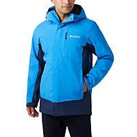 Columbia Men's Lhotse III Interchange Jacket (various colors/sizes)