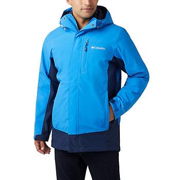 Columbia Men's Lhotse III Interchange Jacket