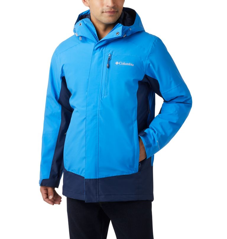 Men's Lhotse™ III Interchange Jacket Men's Lhotse™ III Interchange Jacket, front