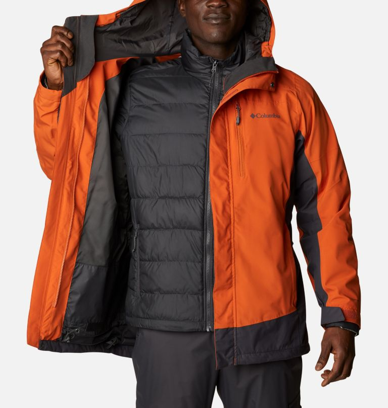 Men's Lhotse™ III Interchange Jacket Men's Lhotse™ III Interchange Jacket, a3