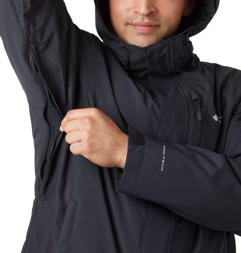 Men's Lhotse™ III Interchange Jacket - Big Men's Lhotse™ III Interchange Jacket - Big, a4