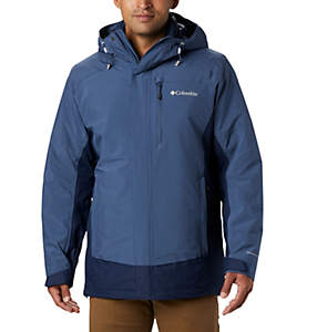 Men's Lhotse™ III Interchange Jacket - Big