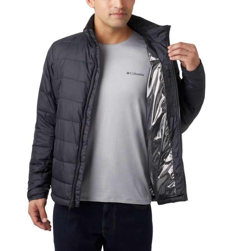 Men's Lhotse™ III Interchange Jacket - Tall Men's Lhotse™ III Interchange Jacket - Tall, a3