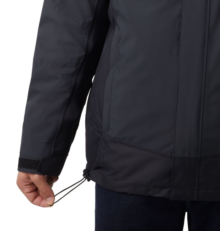 Men's Lhotse™ III Interchange Jacket - Tall Men's Lhotse™ III Interchange Jacket - Tall, a5