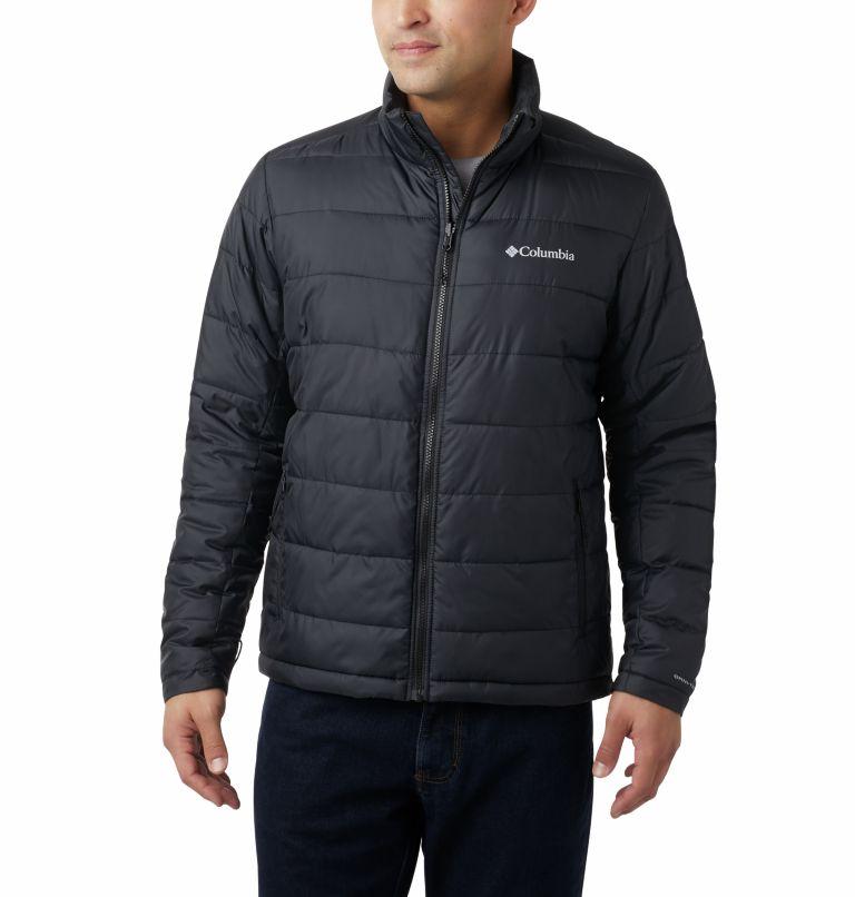 Lhotse™ III Interchange Jacket | 010 | S Giacca Lhotse™ III Interchange da uomo, Black, a1