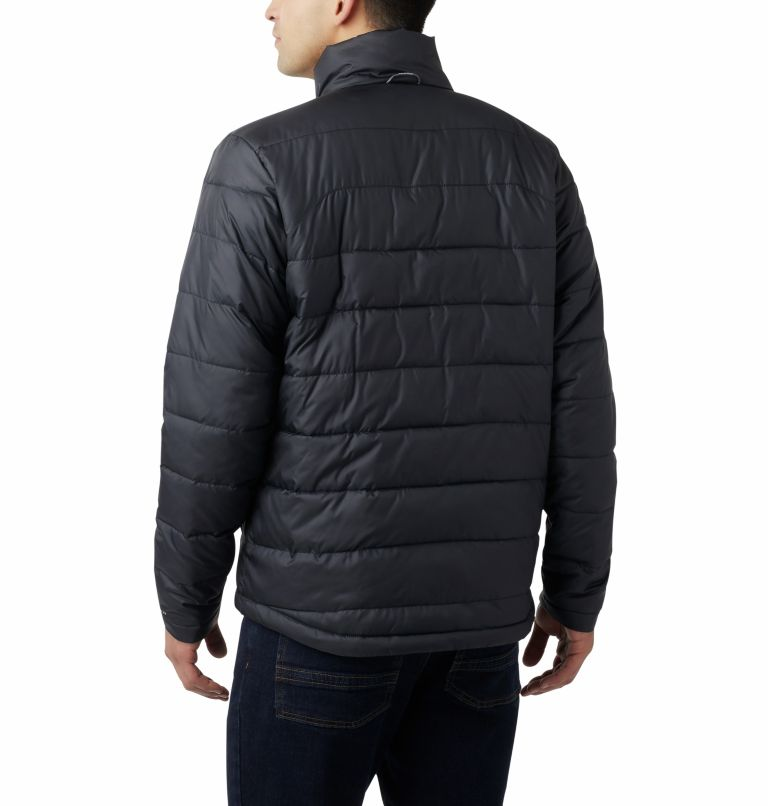 Lhotse™ III Interchange Jacket | 010 | S Giacca Lhotse™ III Interchange da uomo, Black, a2