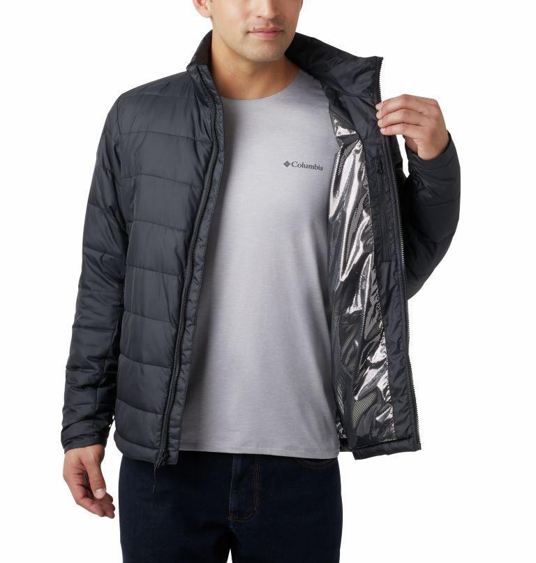 Lhotse™ III Interchange Jacket | 010 | S Giacca Lhotse™ III Interchange da uomo, Black, a3