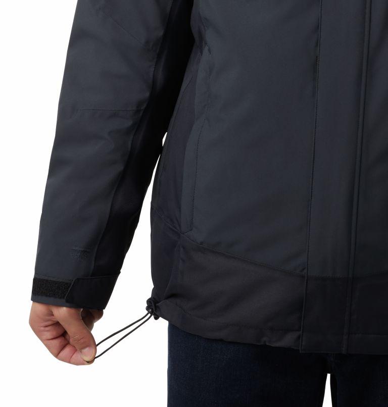 Lhotse™ III Interchange Jacket | 010 | S Giacca Lhotse™ III Interchange da uomo, Black, a5