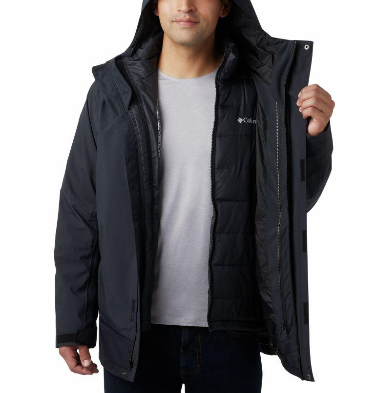 Lhotse™ III Interchange Jacket | 010 | S Giacca Lhotse™ III Interchange da uomo, Black, a6