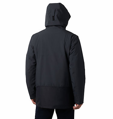 Veste Interchange Lhotse™ III homme Lhotse™ III Interchange Jacket | 010 | L, Black, back