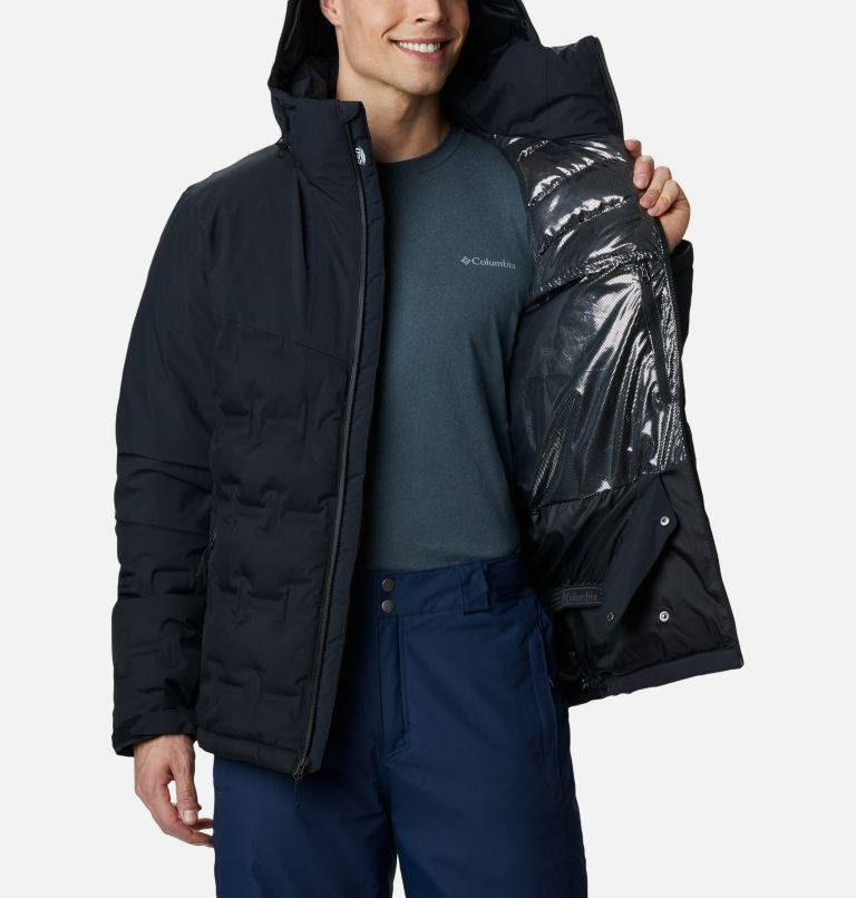 Men's Wild Card™ Down Jacket Men's Wild Card™ Down Jacket, a3