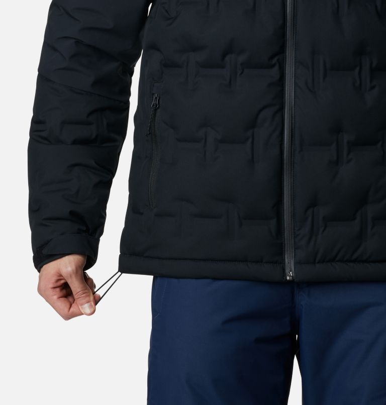 Men's Wild Card™ Down Jacket Men's Wild Card™ Down Jacket, a4