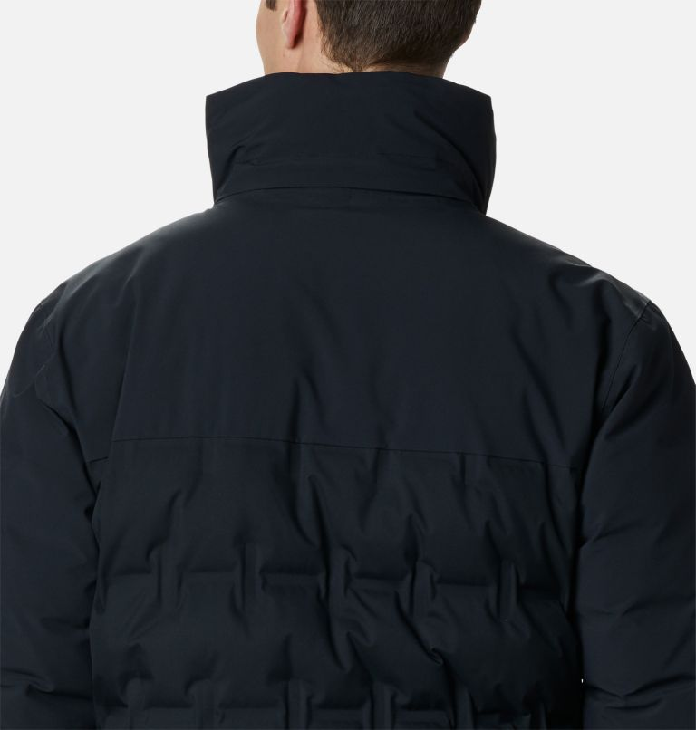 Men's Wild Card™ Down Jacket Men's Wild Card™ Down Jacket, a8