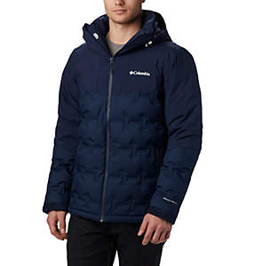 Men's Wild Card™ Down Jacket